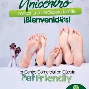 Mascotas Unicentro