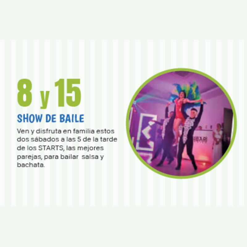Show de Baile