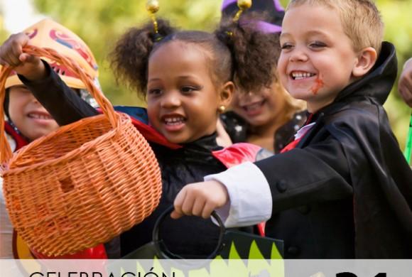 31 de Octubre | Celebración Día de los Niños
