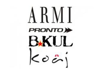 B-Kul / Pronto – Armi