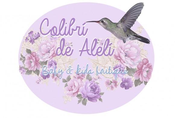Colibrí de Alelí