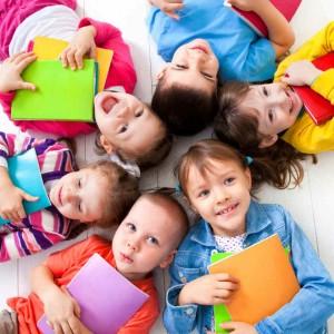 Niños: Expectativas y Bienestar