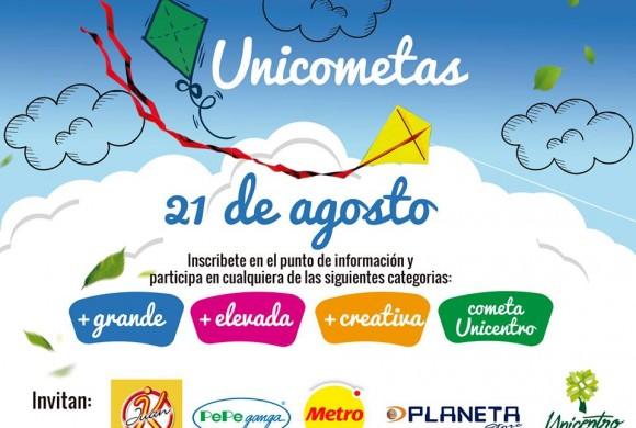 21 de Agosto | Unicometas