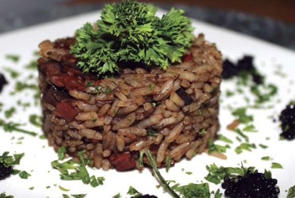 Gastronomía | Arroz con Calamares