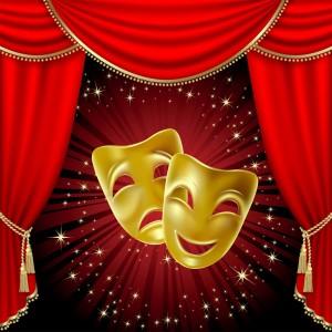 26 y 27 de Agosto   Festival de Teatro, Danzas y Títeres