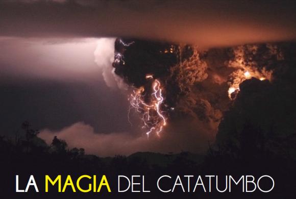 La Magia del Catatumbo