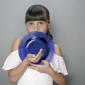 Niños y Niñas Elegantes al Comer ¿Cómo?