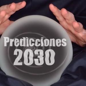 Predicciones 2030