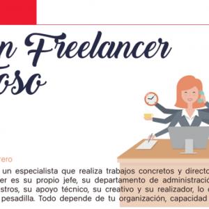 Sé un Freelancer Exitoso