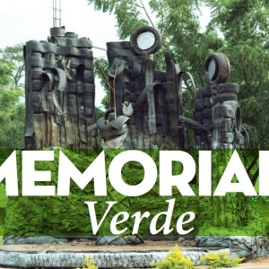 Memorial Verde