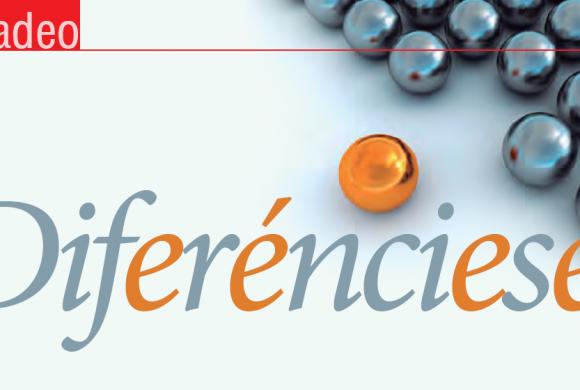MERCADEO | Diferénciese