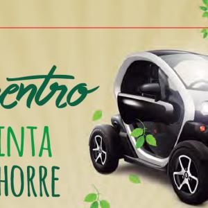 Ecología | Con Unicentro Eche Pinta y Ahorre