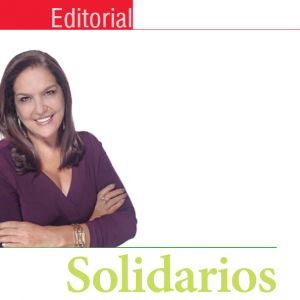 Editorial Julio | Solidarios