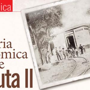 Crónica | Historia Económica de Cúcuta