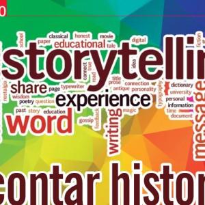 MERCADEO | Storytelling, A Contar Historias