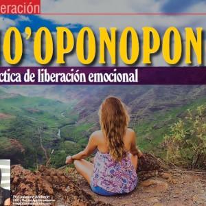 SUPERACIÓN   HO'OPONOPONO, Práctica de Liberación Emocional
