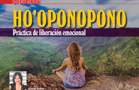 SUPERACIÓN | HO'OPONOPONO, Práctica de Liberación Emocional