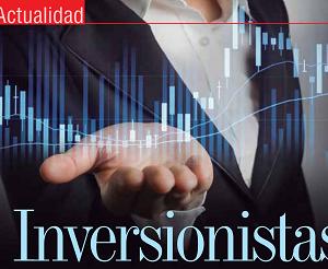 ACTUALIDAD   Inversionistas