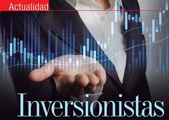 ACTUALIDAD | Inversionistas