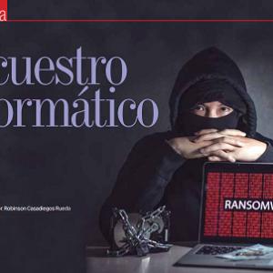 TECNOLOGÍA   Secuestro Informático