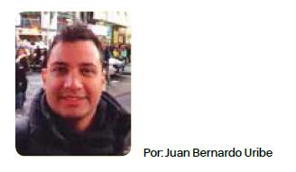Juan Bernardo Uribe