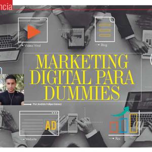 TENDENCIA | Marketing Digital para Dummies