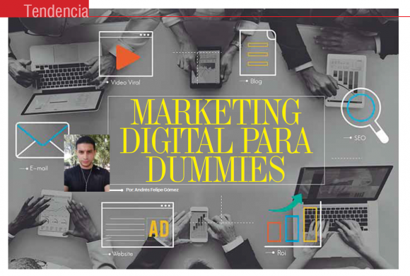 TENDENCIA | Marketing Digital para Dummies