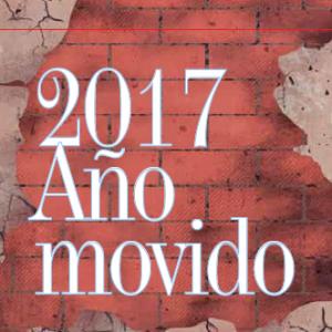 BITÁCORA | 2017 Un Año Movido