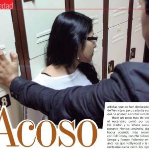 SOCIEDAD | Acoso