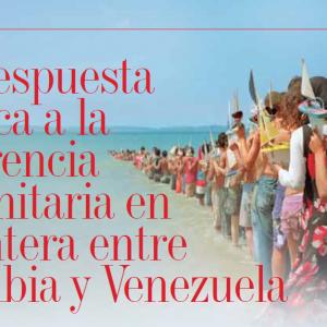 ARTE | Una Respuesta Artística a la Emergencia Humanitaria en la Frontera entre Colombia y Venezuela