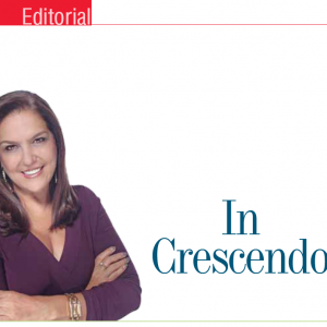 EDITORIAL NOVIEMBRE | In Crescendo
