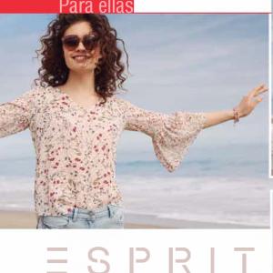 PARA ELLAS | Esprit