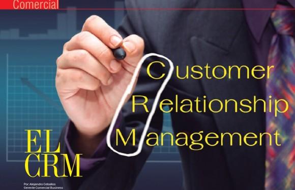 COMERCIAL   Customer Relationship Management