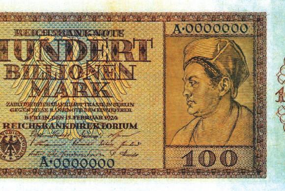 ECONOMÍA | Hiperinflación