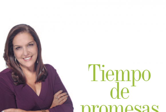 EDITORIA | Tiempo de Promesas