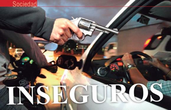 SOCIEDAD | INSEGUROS