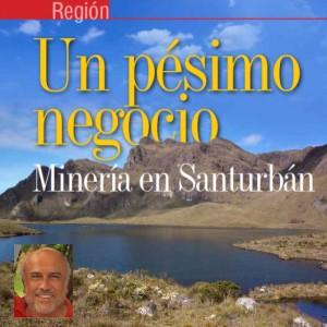 REGIÓN | UN PÉSIMO NEGOCIO