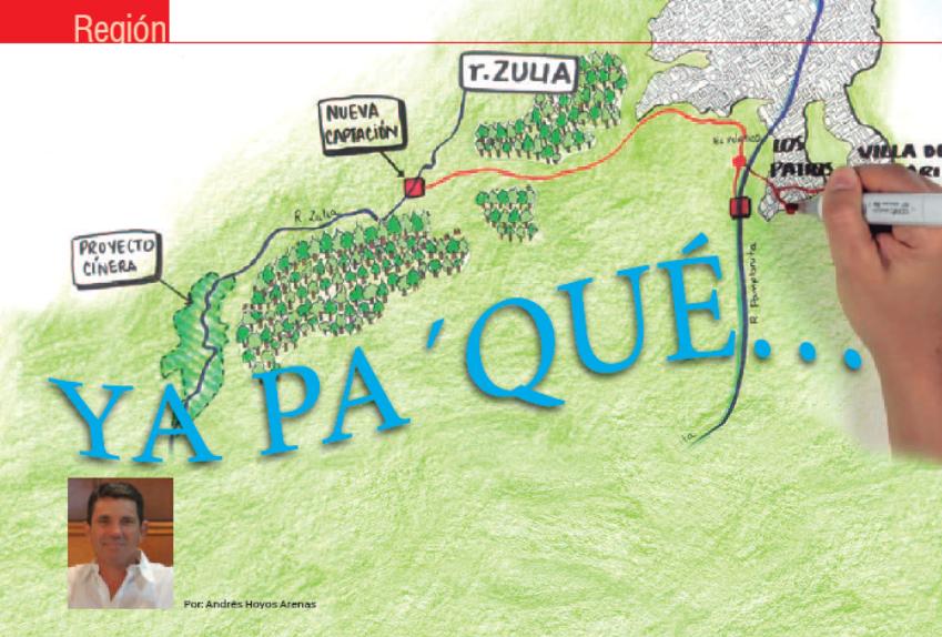 Region Ya Pa Que