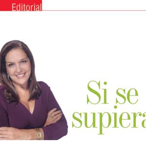 EDITORIAL | SI SE SUPIERA