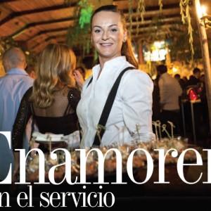 MERCADEO | Enamoren con el Servicio