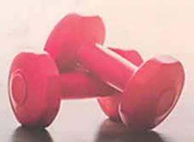 Bajar de Peso en el Gym
