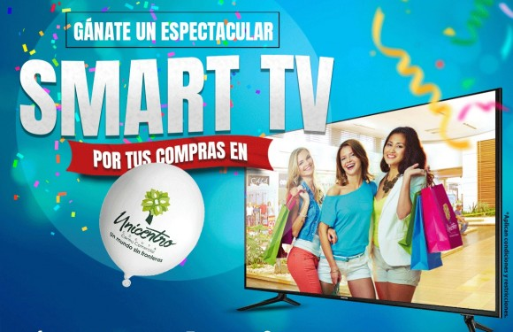TÉRMINOS Y CONDICIONES SORTEO TV