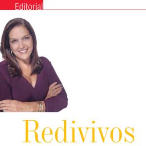 EDITORIAL | REDIVIVOS