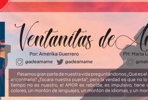 AMORES | VENTANITAS DE AMOR