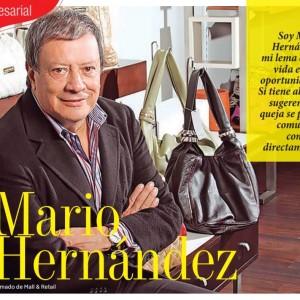 EMPRESARIAL | MARIO HERNÁNDEZ
