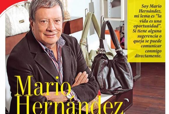 EMPRESARIAL   MARIO HERNÁNDEZ