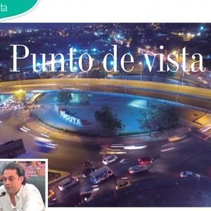 ENTREVISTA  PUNTO DE VISTA