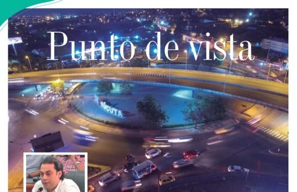ENTREVISTA| PUNTO DE VISTA