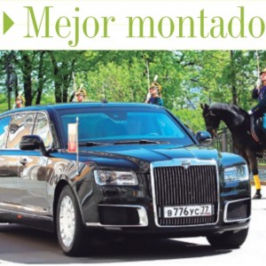 ACTUALIDAD | MEJOR MONTADO