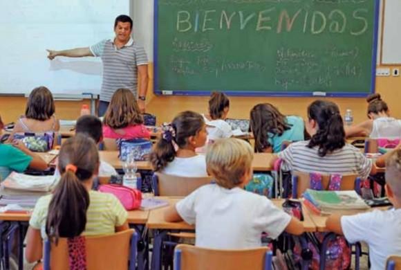 EDUCACIÓN | ¿CAMBIO DE MODELO?